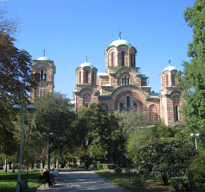 Orthodox Church St. Marko